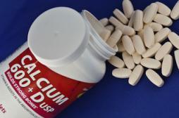 Les compléments vitaminés aideraient à survivre au cancer du sein