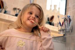 Comment prévenir les caries chez les enfants