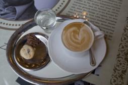 Alzheimer : la caféine préserve la mémoire spatiale