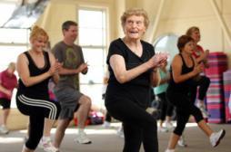 Maladies de la rétine : l'aérobic protègerait de la DMLA