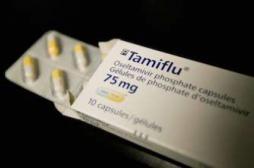 Grippe : le Tamiflu réduit la durée et l'intensité des symptômes
