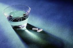 Ecraser un médicament peut le rendre inefficace