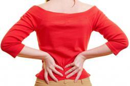 Mal de dos : les injections de stéroïdes jugées inefficaces
