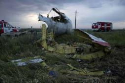 Sida : 6 scientifiques périssent dans l'accident de la Malaysia Airlines