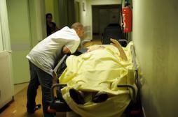 Surcharge de travail à l'hôpital : l'Europe menace la France