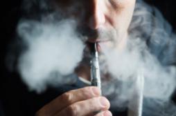 E-cigarette :