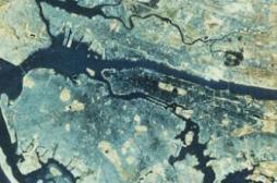 Des satellites pour anticiper sur l'arrivée des épidémies