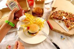 L'alimentation saine coûte trois fois plus cher que la malbouffe