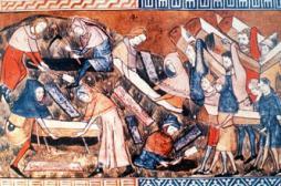 Peste Noire : comment la moitié des Européens a résisté à l'épidémie