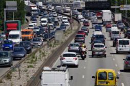 Mortalité routière : les chiffres les plus bas depuis 1954