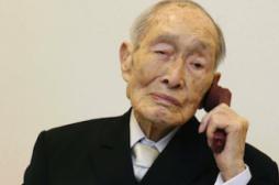 Le génome des centenaires ne révèle pas le secret de la longévité