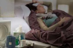 Grippe : l'épidémie s'est installée en France