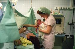 Déclencher l'accouchement augmenterait le risque d'autisme