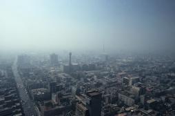 Autisme : la pollution de l'air mise en cause