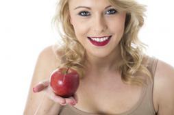Décès vasculaire : 1 pomme par jour aussi efficace que les statines