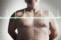 La testostérone augmente le risque de crise cardiaque
