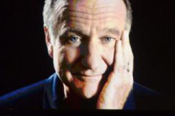 Avant son suicide : Robin Williams souffrait d'une forme de démence