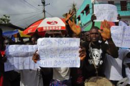 Ebola : nouveau plan d'attaque contre l'épidémie