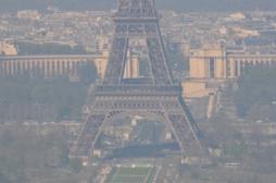 Pollution : une facture d'1,7 milliard pour le système de santé