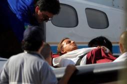 Malades à bord: y a-t-il un médecin dans l'avion ?