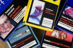 Tabac : les images chocs n'ont pas d'effet dissuasif auprès des jeunes