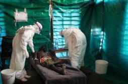 Ebola : l'épidémie prend fin en République Démocratique du Congo
