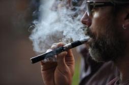 Cigarette électronique : un médicament pour les Suédois