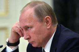 L'état de santé de Poutine fait l'objet de spéculations sombres