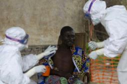 Ebola : l'épidémie a été trop sous-estimée, selon MSF