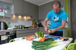 Plan nutrition: des coupons fruits et légumes sur ordonnance