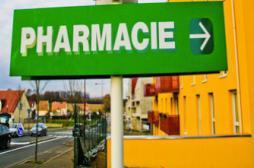 Médicaments en grande surface : les pharmaciens reçus à Bercy