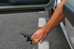 Tabagisme passif en voiture : une heure suffit pour affecter la santé