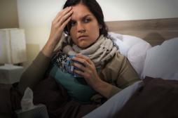 Grippe, bronchiolite : les indicateurs en hausse