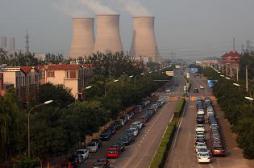Pollution : comment l'air est devenu cancérigène