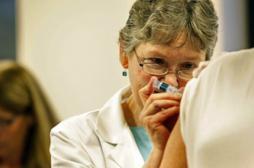 Vaccination hépatite B: l'intérêt d'un rattrapage tardif