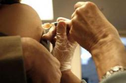 Grippe : la vaccination évite 3000 morts par an chez les séniors