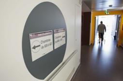 Un réseau social pour tisser des liens à l'hôpital