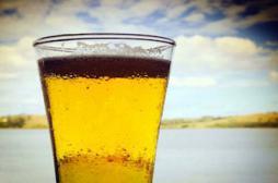 Syndrome d'auto-brasserie : être saoul sans boire d'alcool