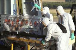Ebola : la France est prête en cas d'arrivée du virus