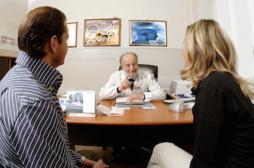 Sondage : ce que les patients reprochent à leur médecin