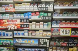 New York : la vente de tabac interdite aux moins de 21 ans
