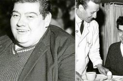 Comment a-t-il pu survivre 382 jours sans manger? L'incroyable histoire d'Angus Barbieri