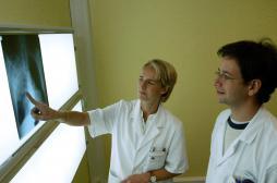 Lutte contre le tabac : le cancer du poumon en baisse aux Etats-Unis