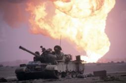 Syndrome de la guerre du Golfe : le gaz sarin serait responsable
