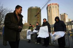 La Chine compte interdire les bains publics aux séropositifs