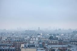 Covid-19 : la qualité de l'air s'améliore en Ile-de-France