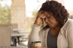 La pré-ménopause augmente le risque de dépression