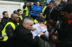 Air France : le symptôme d'une détresse sociale