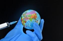 Israël, banc d'essai mondial de la vaccination anti-Covid