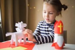 C'est quoi un bon jouet pour un enfant ?